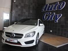2013 Mercedes-Benz CLA-Class CLA220 CDI Auto Gauteng