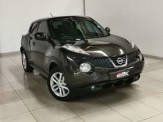 2011 Nissan Juke 1.6 Dig-t Tekna  Gauteng