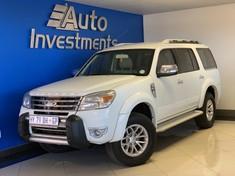 2013 Ford Everest 3.0 Tdci Ltd 4x4 A/t  Gauteng