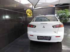2010 Mitsubishi Lancer 2.0 Gls  Gauteng Vereeniging_3