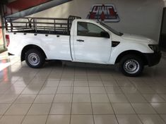 2014 Ford Ranger 2.2tdci Xl Pu Sc  Mpumalanga Middelburg_0