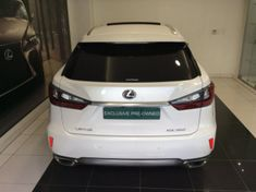 2019 Lexus RX 350 EX Gauteng Centurion_2