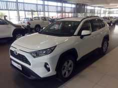 2019 Toyota Rav 4 2.0 GX CVT Limpopo