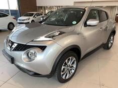 2018 Nissan Juke 1.5dCi Acenta + Mpumalanga