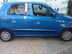 2005 Hyundai Atos 1.1 Gls  Gauteng Pretoria_1