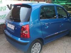 2005 Hyundai Atos 1.1 Gls  Gauteng Pretoria_2