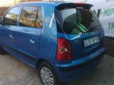 2005 Hyundai Atos 1.1 Gls  Gauteng Pretoria_3