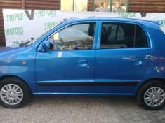 2005 Hyundai Atos 1.1 Gls  Gauteng Pretoria_4