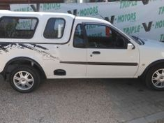 2007 Ford Bantam 1.6i Xlt Pu Sc  Gauteng Pretoria_1