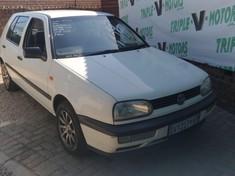 1998 Volkswagen Golf 3 Gts 1.8 A/c  Gauteng