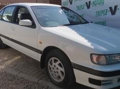1996 Nissan Maxima Qx 300 Se A/t  Gauteng