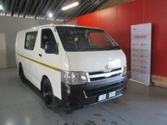 2013 Toyota Quantum 2.5 D-4d F/c P/v  Gauteng
