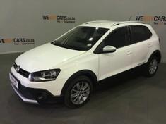 2015 Volkswagen Polo GP 1.4 TDI Cross Gauteng
