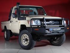 2009 Toyota Land Cruiser 70 4.2d P/u S/c  North West Province