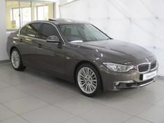 2015 BMW 3 Series 328i Luxury Line A/t (f30)  Kwazulu Natal