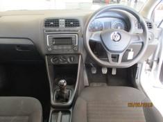 2018 Volkswagen Polo Vivo 1.4 Trendline 5-Door Gauteng Magalieskruin_1