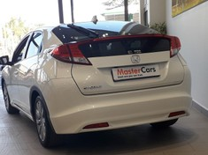 2013 Honda Civic 1.8 Executive 5dr At  Gauteng Johannesburg_2
