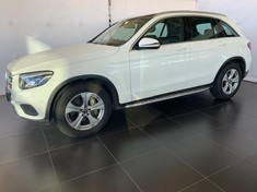 2017 Mercedes-Benz GLC 250d Off Road Western Cape Paarl_1