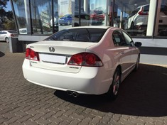 2009 Honda Civic 1.8 Exi At  Gauteng Edenvale_4