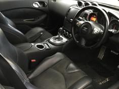 2009 Nissan 370z Coupe At  Gauteng Centurion_2