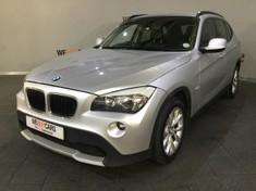 2012 BMW X1 Sdrive20d A/t  Western Cape