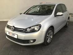 2010 Volkswagen Golf Vi 1.4 Tsi Comfortline  Western Cape Cape Town_0