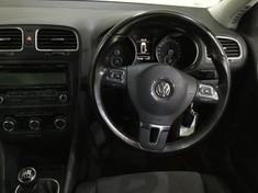 2010 Volkswagen Golf Vi 1.4 Tsi Comfortline  Western Cape Cape Town_2