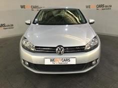 2010 Volkswagen Golf Vi 1.4 Tsi Comfortline  Western Cape Cape Town_3