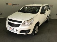 2012 Chevrolet Corsa Utility 1.4 Club Pu Sc  Western Cape Cape Town_3