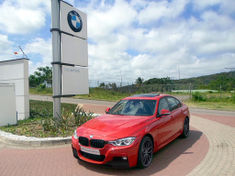2018 BMW 3 Series 320D Edition M Sport Shadow Auto Kwazulu Natal