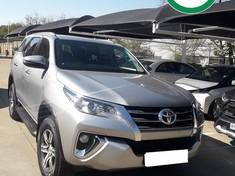 2018 Toyota Fortuner 2.4GD-6 4X4 Auto Gauteng