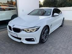 2018 BMW 4 Series 440i Gran Coupe M Sport Auto Gauteng