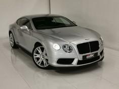 2013 Bentley Continental Gt  Gauteng