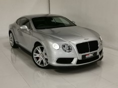 2013 Bentley Continental Gt  Gauteng