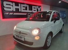 Fiat 500 For Sale Used Cars Co Za