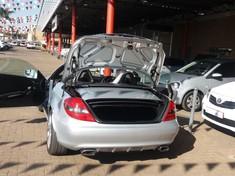 2009 Mercedes-Benz SLK-Class Slk 350 Sport At  Gauteng Centurion_4