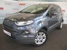 2016 Ford EcoSport 1.5TDCi Titanium Mpumalanga Middelburg_0