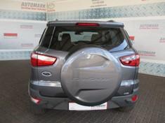 2016 Ford EcoSport 1.5TDCi Titanium Mpumalanga Middelburg_1