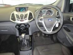2016 Ford EcoSport 1.5TDCi Titanium Mpumalanga Middelburg_2