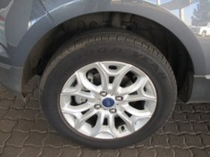 2016 Ford EcoSport 1.5TDCi Titanium Mpumalanga Middelburg_3