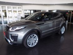 2018 Land Rover Evoque 2.0 TD4 HSE Dynamic Gauteng Sandton_0