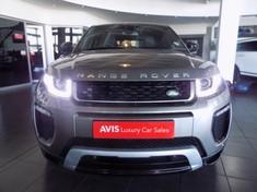2018 Land Rover Evoque 2.0 TD4 HSE Dynamic Gauteng Sandton_1