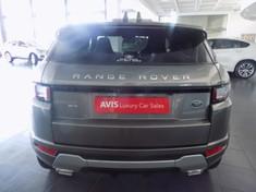 2018 Land Rover Evoque 2.0 TD4 HSE Dynamic Gauteng Sandton_4