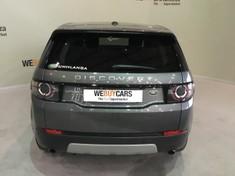 2015 Land Rover Discovery Sport 2.2 SD4 HSE Kwazulu Natal Durban_1