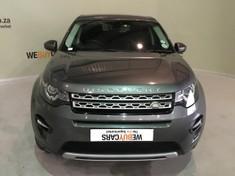2015 Land Rover Discovery Sport 2.2 SD4 HSE Kwazulu Natal Durban_3