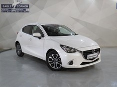 2018 Mazda 2 1.5DE Hazumi Auto 5-Door Gauteng