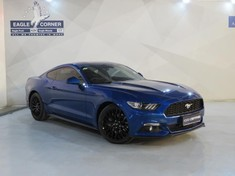 2017 Ford Mustang 2.3 Ecoboost Auto Gauteng