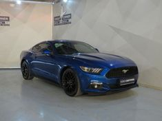 2017 Ford Mustang 2.3 Ecoboost Auto Gauteng Sandton_2