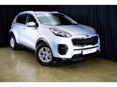 2018 Kia Sportage 2.0 Ignite Auto Gauteng Centurion_0