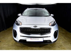 2018 Kia Sportage 2.0 Ignite Auto Gauteng Centurion_3